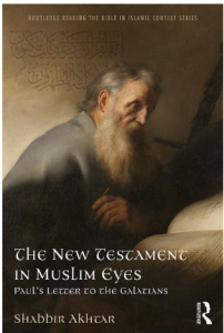 The New Testament in Muslim's Eyes cover