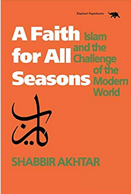 A Faith for All Seasons