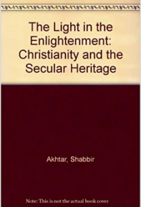 The Light in the Enlightenment
