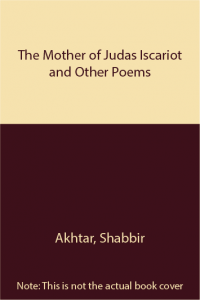 The Mother of Judas Iscariot and Other Poems